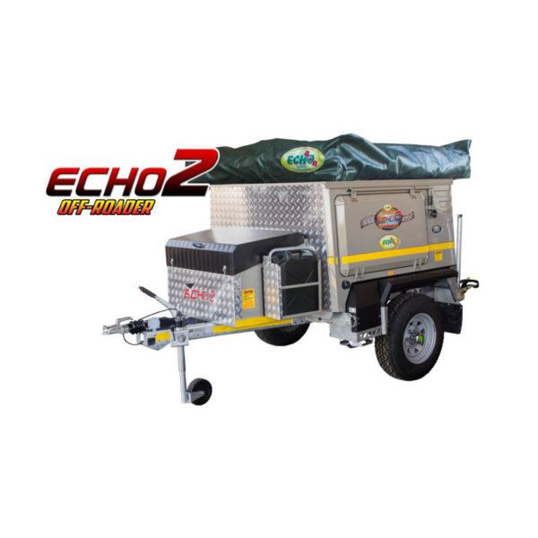Echo 2 Trailer