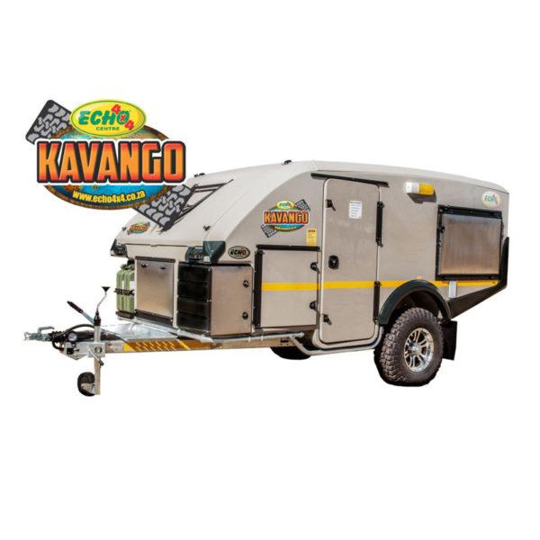 Kavango Off-road Caravan