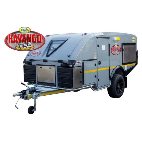 Kavango Tec Off-road Caravan