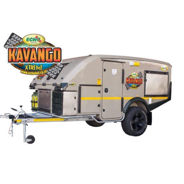 Kavango Xtreme Caravan