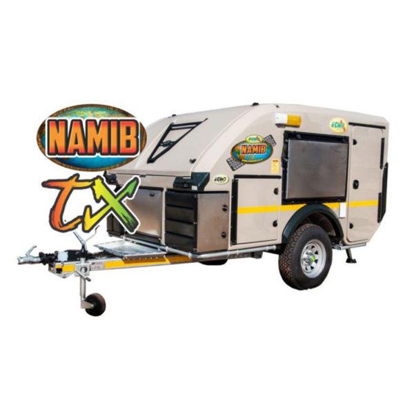 Namib TX Caravan
